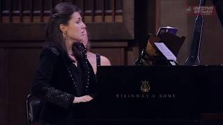 T. SHAKHIDI - Sonata No1 & Humoresque. Natalia SOKOLOVSKAYA (piano)