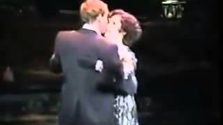 """The Perfect Year""   {SUNSET BLVD. } (Broadway) Betty Buckley & Alan Campbell"