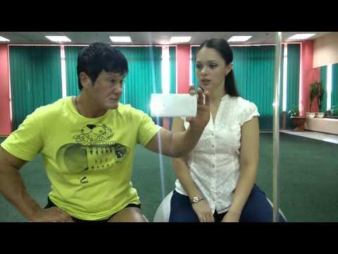 Как изменяется концентрация гормона инсулина во время мышечной работы