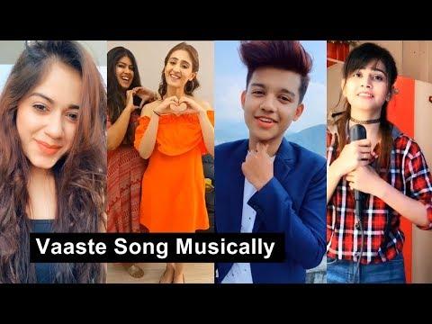 vaste song download mp3 dhvani