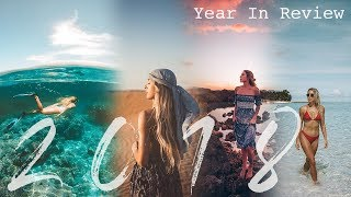 2018 | A Year In Review