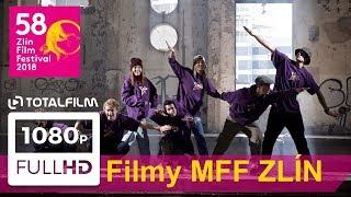 58. Zlín Film Festival (2018) letošní festivalové filmy