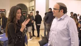CNEF #14 - Le grand salon des études en Israël