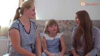 Видеоотзыв Гашимова Марина