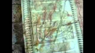 preview picture of video 'مزار علامه میرزا علی قاضی'