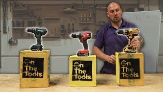 Combi Drill Review: Milwaukee, Makita & Dewalt | Which is the best?