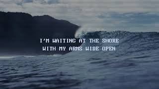 R3HAB x Lia Marie Johnson - The Wave (Acoustic) (Lyric Video)