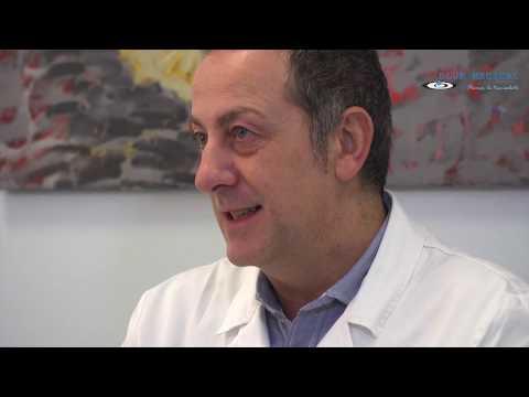 Il video della prostata e del retto