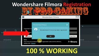 wondershare filmora serial key 8.3.5