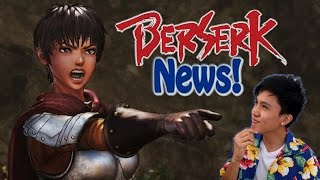Western Release Window Revealed! (+ Delayed in Japan) | Berserk Musou News