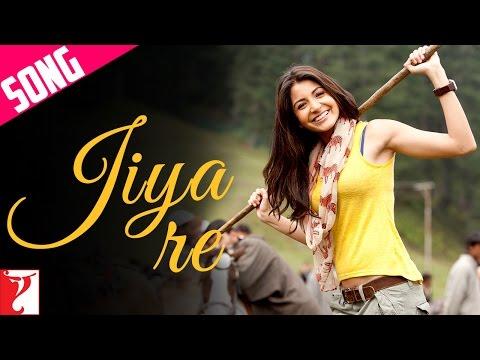 Jiya Re