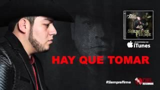 HAY QUE TOMAR Lenin Ramirez   (2015)