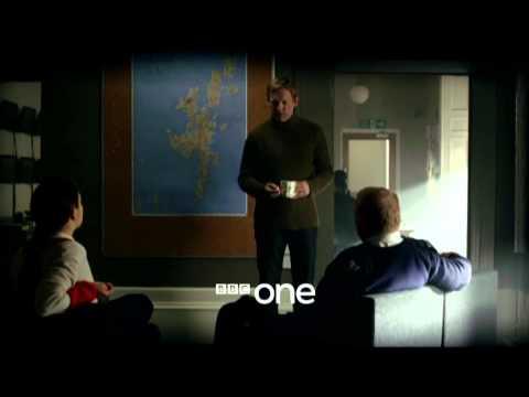 Video trailer för Shetland Trailer - BBC One