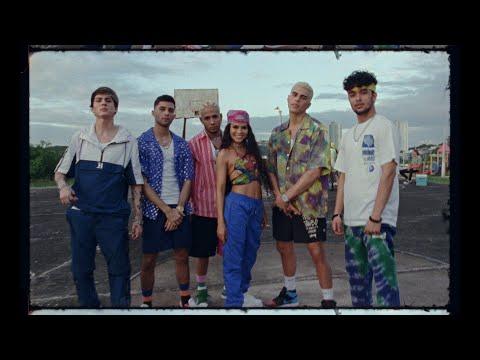 CNCO - Honey Boo (feat. Natti Natasha)
