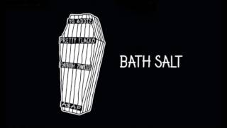 Bath Salt (Instrumental) - A$AP Mob (ft. Flatbush Zombies)