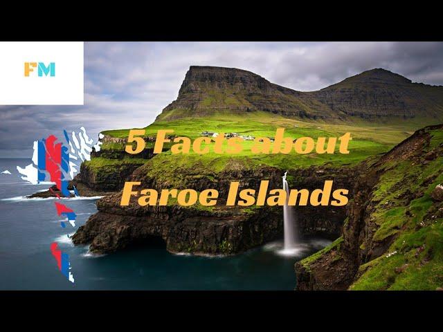 İsveç'de Färöarna Video Telaffuz