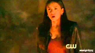 The Vampire Diaries 2x21 Klaus tötet Jenna deutsch
