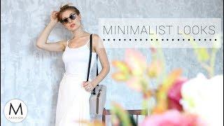 5 актуальных сочетаний для поклонников минимализма | Маха Одетая