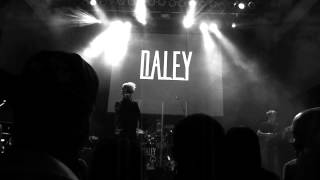 Daley - Game Over / Sweet Thing Medley