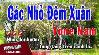 Video hợp âm Gác Nhỏ Đêm Xuân Vương Bảo Tuấn