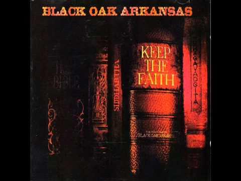 Black Oak Arkansas - Live on day to day.wmv
