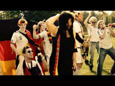 Uwu Lena - Schland O Schland (Offizielles VIDEO)