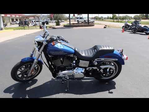 2016 Harley-Davidson Low Rider® in Carroll, Iowa - Video 1