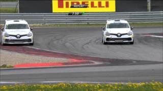 Clio_Cup - Oschersleben2015 Race 2 Full Race