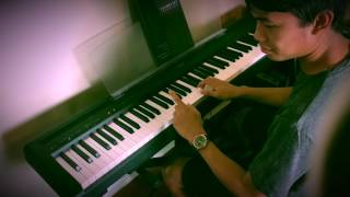 Blame Game   Luca Sestak (Piano Solo)