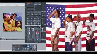 The 2 Live Crew – Move Somethin' (Slowed Down)