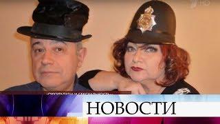 Эксклюзивные подробности развода Евгения Петросяна и Елены Степаненко в «Пусть говорят».