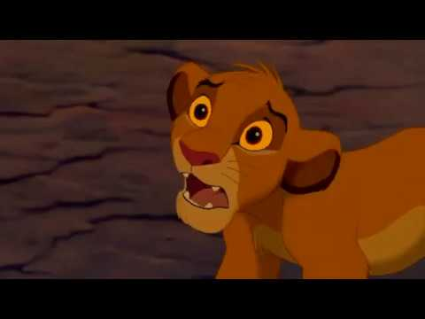 Hodari's Journey (A Lion King Series) - Part 2 A New Best Friend