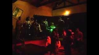 Neta Ji - Joint Family Internationale (Live)