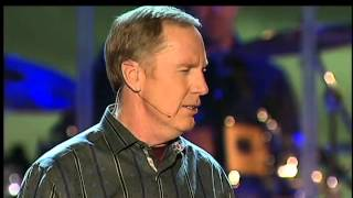 Max Lucado - Why are you Afraid ?