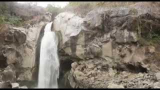 MANGKU SAKTI ( Air Terjun / Water Fall )