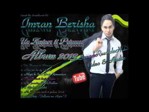 Imran Berisha - Prej Lerimit Krejt Gratis