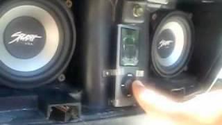 Moto Con Audio Italika
