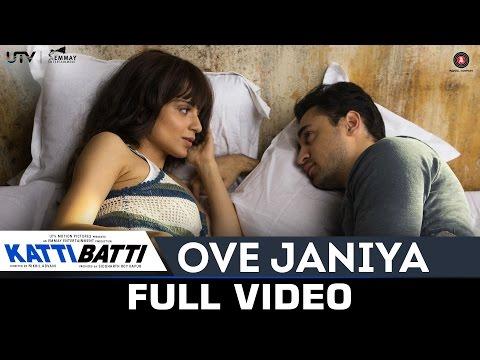 Ove Janiya