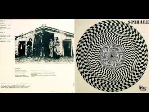 SPIRALE - SPIRALE (1974)