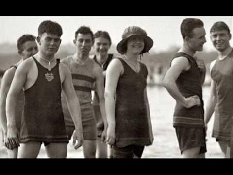 Mieczysław Fogg  - Młodym być i więcej nic, 1938