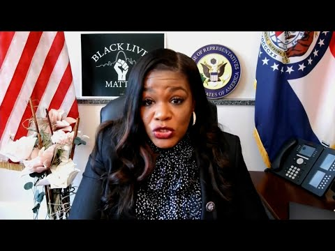 Cori Bush REVEALS Why The Left Gets STEAMROLLED (& It'll Continue)