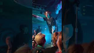 Conan Gray   Crush Culture (Live In Seattle)