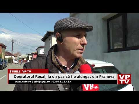 Operatorul Rosal, la un pas să fie alungat din Prahova