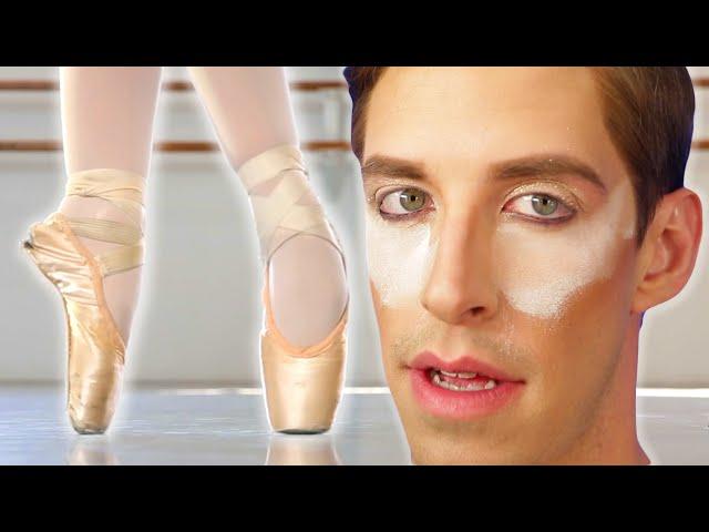 Видео Произношение ballet в Английский