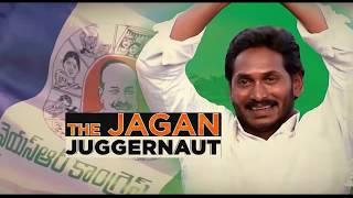 Jagan Mohan Reddy talks to Barkha Dutt on the Landslide Win In Andhra Pradesh
