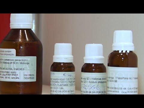 Conheça os benefícios da homeopatia