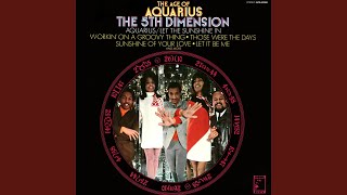 Aquarius / Let the Sunshine In (The Flesh Failures) (Remastered)