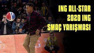 ING All-Star 2020 | ING Smaç Yarışması