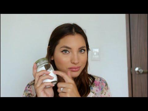 Maschera per pelle di faccia secca con vitamina E