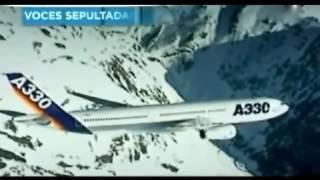Mayday Catástrofes Aéreas El Vuelo 447 De AirFrance360p